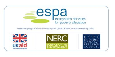 ESPA Annual Science Meeting 2014