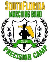 The South Florida Marching Band Precision Camp