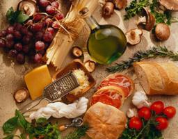 The Healthy Tuscan Kitchen Returns!