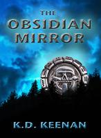 "Book Launch Party for ""The Obsidian Mirror,"" an Urban..."