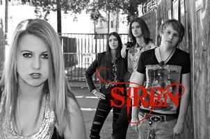 08-22-14 SIREN w/ THAT METAL SHOW @ Whisky A Go Go...