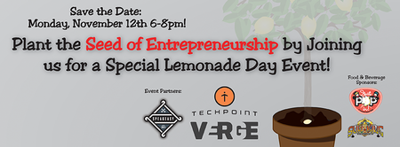 Lemonade Day Seed Fund Event - Let's Pack the House!