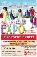 WGP Business & Lifestyle Expo Sept 2014  - VENDOR &...