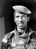 Thomas Sankara Conference:  Pan African Solutions to...