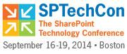 SALE: 3 Day SharePoint Technology Conference - Boston...