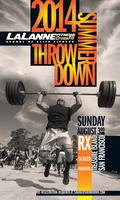 LaLanne Fitness Summer Throwdown