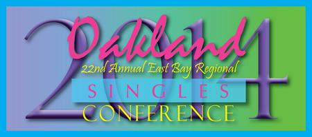 2014 Singles Conference - OAKLAND