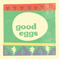 Good Eggs Summer Solstice Celebration!