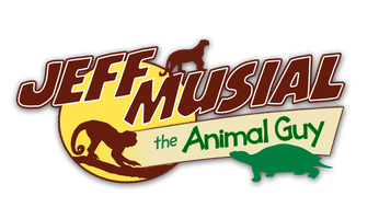 JEFF MUSIAL THE ANIMAL GUY