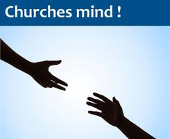 Churches Mind! Talk and Action on Mental Health