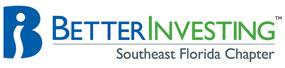Southeast Florida Chapter Better-Investing/NAIC