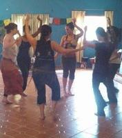 Belly Dance Workshop w/ Donna