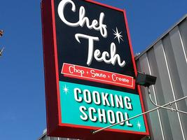 Chef Tech Cooking School: Professional Baking Series