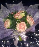 Cupcake Bouquet Course (SATURDAY 16TH AUGUST 2014)
