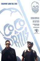 ✦ COCODRILLS ✦ GRYPHON ✦ Saturday, June 7th ✦ (RSVP &...