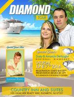 New Jersey Business Opportunity - Diamond Tour