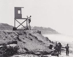 Country Lifeguards of the California Coast
