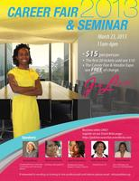 Career Fair & Seminar for Black Women