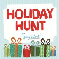 Buy Local Holiday Hunt