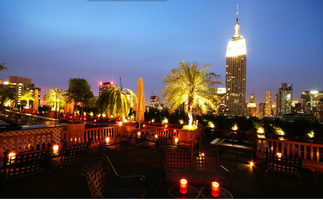 NYC FREE After Work Summer Fridays Networking Event