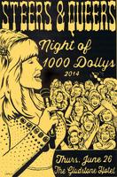 Steers & Queers- Night of 1000 Dolly's