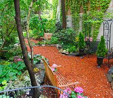 FREE East & West Side Secret Garden Tour- Special...