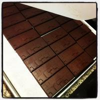 Make Your Own Artisan Dark Chocolate Bar! Fridays...