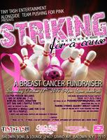 Striking For A Cause
