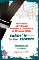 Wisconsin Governor's Conference on Highway Safety