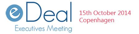 eDeal Executives Meeting