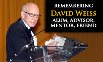 Tribute Concert for David Weiss