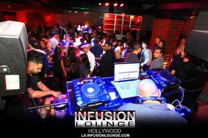 Mixer, Cocktails & Dancing @ Infusion Lounge