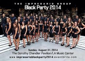 Impresario Black Party 2014 (Tickets now available...