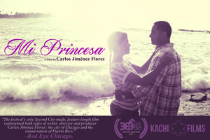 My Princesa - Fundraising screening to apply for...