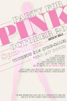 2nd Annual Party for Pink