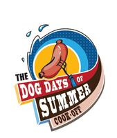3rd Annual Dog Days of Summer Hot Dog Cook Off