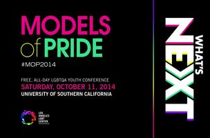 Models of Pride Registration