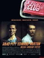 FIGHT CLUB – Outdoor Screening at Sunnyside Cemetery!