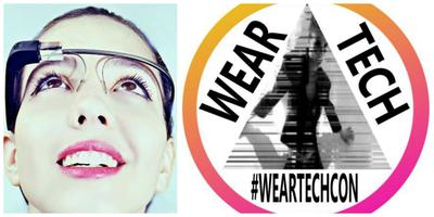 WEARTECHCON: Art+Design of Wearable Tech Startups -...
