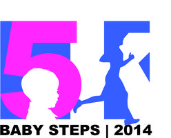Baby Steps 5k Run/Walk benefiting Baby's Bounty...