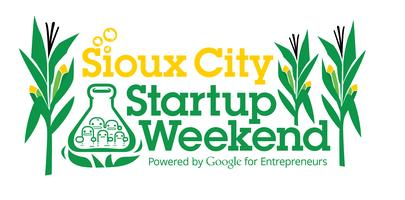 Startup Weekend Sioux City 09/2014