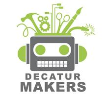 Decatur Makers Open (after a mingle @ The Marlay House...