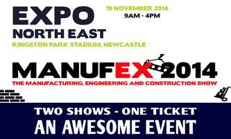 North East Expo & Manufex North