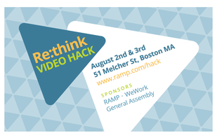 re:think Video Hackathon