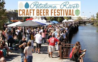 Petaluma River Craft Beer Festival