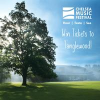 Enter to Win Tickets to the Tanglewood Food & Wine...