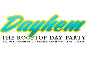 Dayhem - Rooftop Party Experience