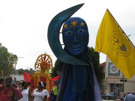 Day of Ancestors: Festival of Masks