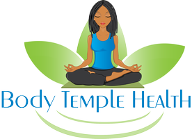 Restoring Your Body Temple - Building Health NOW!