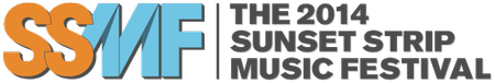 KROQ Presents The 2014 Sunset Strip Music Festival:...